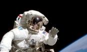 Các nhà du hành vũ trụ đang gặp nguy hiểm trong không gian
