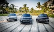 BMW Series 7 về Việt Nam với 3 phiên bản, giá bán từ 4,369 tỷ đồng