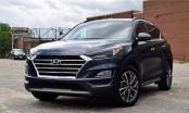 Hyundai Tucson đẹp long lanh, giá mềm bất ngờ 'hạ gục' Mazda CX-5, Honda CR-V