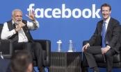 Facebook đầu tư 5,7 tỷ USD vào Jio Platforms