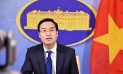 Công hàm của Trung Quốc tại LHQ không đúng luật quốc tế