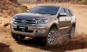 Ford triệu hồi hơn 11.000 xe bán tải và SUV tại Việt Nam