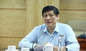 """Thứ trưởng Bộ Y tế Nguyễn Thanh Long: """"Chúng tôi lo ngại làn sóng thứ 2 với dịch Covid-19"""""""