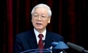 Tổng Bí thư nêu những yêu cầu đặc biệt về nhân sự Đại hội XIII của Đảng