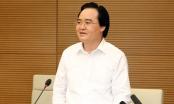 Bộ trưởng Phùng Xuân Nhạ: Đảm bảo kỳ thi tốt nghiệp THPT 2020 trung thực