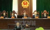 Tòa án lên lịch xét xử kể cả Thứ Bảy, Chủ nhật
