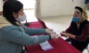 Hải Phòng: Tiền hỗ trợ do ảnh hưởng dịch Covid-19 đã đến tay người dân
