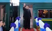 Loạt hình ảnh ấn tượng gần đây nhất của ông Kim Jong Un