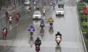 Thời tiết ngày 1/5: Hà Nội có mưa rải rác