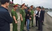 Vụ dùng súng cướp ngân hàng ở Sóc Sơn: Gian nan hành trình truy bắt sói xám vô hình