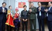 Người Mông ở Mường Nhé gửi Thư cảm ơn Bộ trưởng Tô Lâm