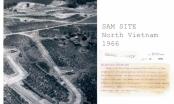 Những hình ảnh cực hiếm về trận địa phòng không Việt Nam qua ảnh do thám của không quân Mỹ