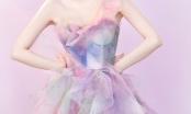 'Mỹ nhân Tân Cương' bị nhầm với Ngọc Trinh đẹp như công chúa cổ tích