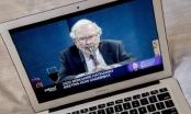 Tỷ phú Warren Buffett: Không nên đổ tiền vay để đầu tư lúc này