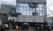 TP.HCM: Sở Xây dựng cấp phép xây dựng sai cho dự án SaiGon Skyview