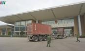 """Dẹp bỏ nạn """"cò mồi"""" thu tiền triệu xếp chỗ ở cửa khẩu Lào Cai"""