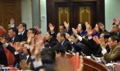 Tiêu chuẩn Uỷ viên Bộ Chính trị, Ban Bí thư: Không tham nhũng, tham vọng quyền lực