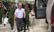 2 cựu chủ tịch Đà Nẵng bị bắt giam sau khi tuyên án