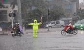 Dự báo thời tiết hôm nay: Miền Bắc có mưa rào và dông rải rác