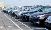 """Ảnh hưởng đại dịch Covid-19: Thị trường ô tô """"lao dốc"""" trong tháng 4"""