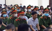 Vụ nâng điểm thi ở Hòa Bình: Cựu giáo viên khóc tại tòa