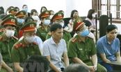 Vụ gian lận điểm thi ở Hòa Bình: Đề nghị mức án đối với các bị cáo