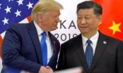 Ông Trump nói có thể đoạn tuyệt quan hệ với Trung Quốc