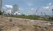 Chủ dự án bị bắt, khu dân cư Cồn Tân Lập bỏ hoang