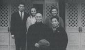 Người vợ bí ẩn đến từ nước Nga của con trai Tưởng Giới Thạch