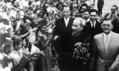 Nghệ thuật ngoại giao Hồ Chí Minh - Ngoại giao vì con người
