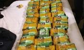Hành trình triệt phá đường dây mua bán gần nửa tấn ma túy