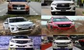 Giảm phí trước bạ: Những xe nào được hưởng lợi?
