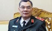 Thiếu tướng Tô Ân Xô nói gì về vụ án Đường Nhuệ?