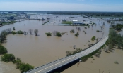 Vỡ 2 đập, bang của Mỹ gặp thảm họa 500 trăm năm có một