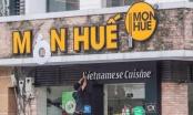 Hàng trăm tỷ đồng bị rút ruột tại chuỗi nhà hàng Món Huế?