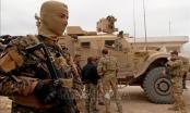 Mỹ tuyên bố tiêu diệt hai thủ lĩnh IS ở Syria