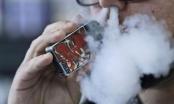 Cần quản lý chặt thuốc lá điện tử