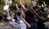 Biểu tình bạo lực tại Mỹ sẽ khơi mào cho làn sóng Covid-19 thứ 2?