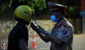 Phạt gần 10.000 lái xe vi phạm nồng độ cồn