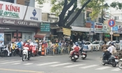 Mở rộng đường, giải cứu kẹt xe sân bay Tân Sơn Nhất