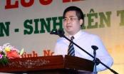 Điều động, bổ nhiệm Phó Chủ tịch tỉnh Thái Bình