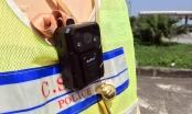 Đề xuất ghi âm, ghi hình giám sát CSGT