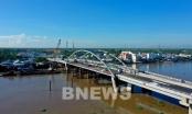 Cận cảnh những cây cầu sắp được đưa vào khai thác