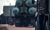 """""""Rồng lửa"""" S-400 của Nga khoe sức mạnh vũ bão trong tập trận"""