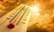 Thời tiết ngày 9/6: Nắng nóng diện rộng, Hà Nội phổ biến ở mức 39 độ C