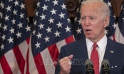 Bầu cử Mỹ 2020: Ứng cử viên Joe Biden tiếp tục giành thuận lợi trong thăm dò dư luận