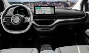 "Fiat 500 ra mắt phiên bản đặc biệt ""La Prima"""