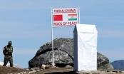 Trung Quốc và Ấn Độ nỗ lực đàm phán giảm căng thẳng biên giới