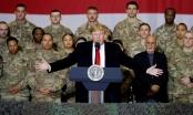 Mỹ trừng phạt Tòa án Hình sự Quốc tế vì điều tra tội ác chiến tranh