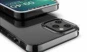 Hình ảnh iPhone 12 Pro Max rò rỉ tiết lộ về thiết kế và tai thỏ